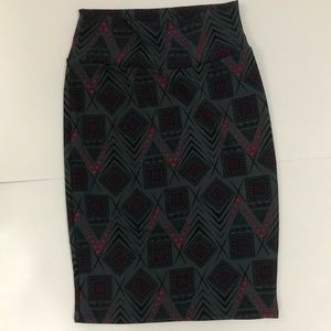 Lularoe women's skirt size S